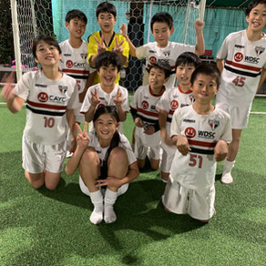 U-12 神奈川県少年フットサルリーグ 第5節