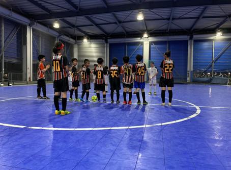 U-12 v Goal Assist(TRM)