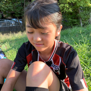 U-12 JFAリーグ神奈川2020 開幕戦