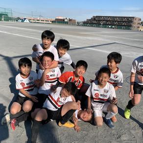U-12 JFAリーグ 交流戦