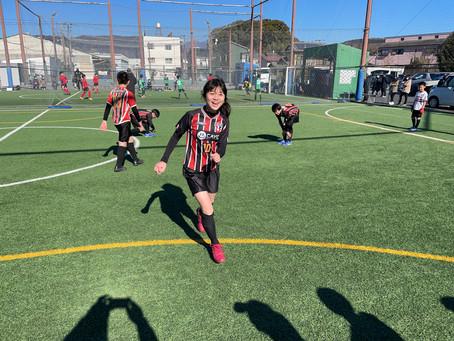U-12 神奈川県少年フットサルリーグ【裏】中央大会