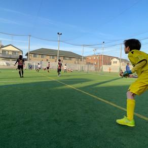 U-12 関東グランドチャンピオンシップ フットサル選手権