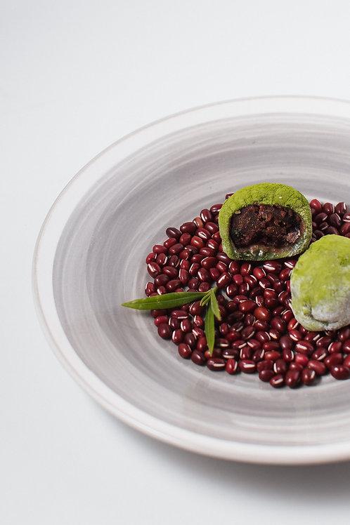Matcha Red Bean