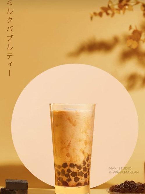 Spiced Okinawa