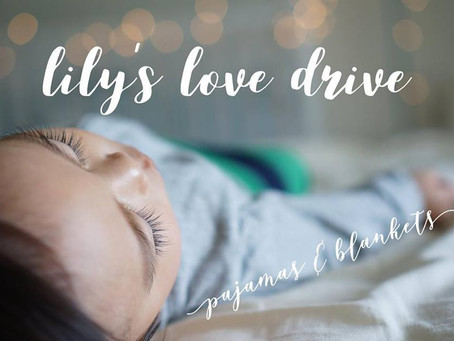 Lily's Love Drive