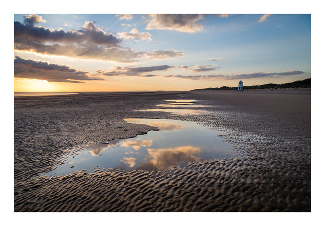 Burnham on Sea - Somerset - May 2019 - C