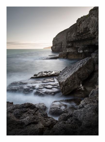 Chapmans Pool - Dorset - August 2019 - C