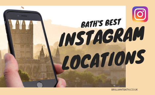 Bath's Best Instagram Locations