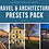 Thumbnail: Travel & Architecture Preset Pack