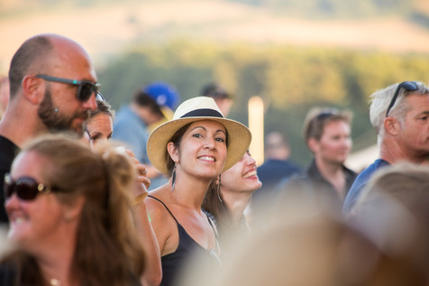 Valley Fest - Chew Valley Somerset - Aug