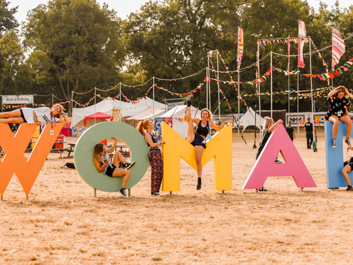 WOMAD Festival - A Beacon of Light