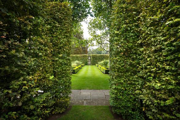 Badminton House Gardens - Gloucestershire - September 2020-1-13.JPG