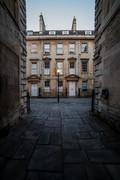 33 Gallaways Buildings, Link Passage, Bath, UK