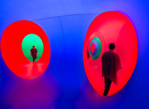 Dazzle Your Senses at Colourscape, Bath