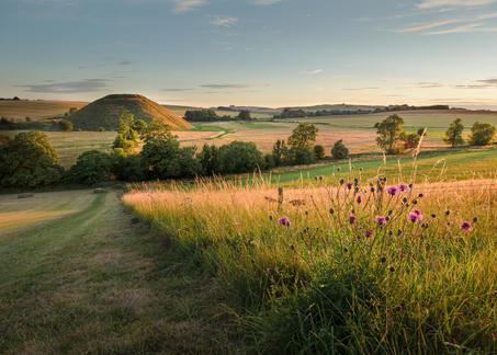 Silbury Hill - Wiltshire.jpg