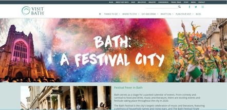 Visit Bath Festivals / Bath Carnival