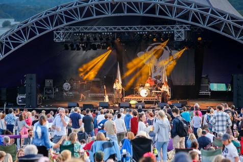 Valley Fest 2019 - Somerset - August 201