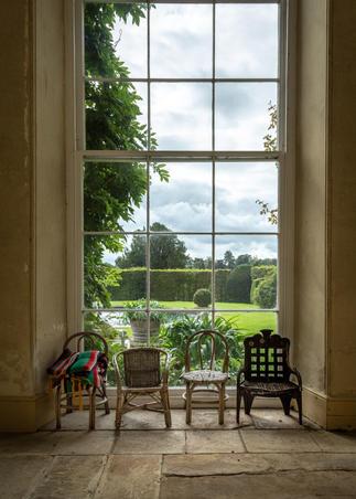Badminton House Gardens - Gloucestershire - September 2020 - Casper Farrell-1-3.jpg