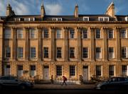 20 Great Pulteney Street, Bath