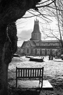 Minchinhampton Holy Trinity Church - Glo