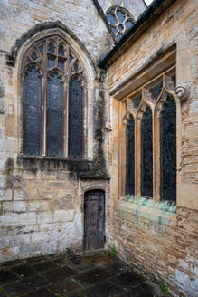 13 - Windows at St Andrew's