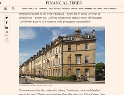 Financial Times - A Secret Histroy of th