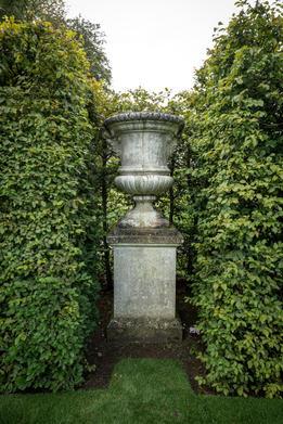 Badminton House Gardens - Gloucestershire - September 2020 - Casper Farrell-1.jpg