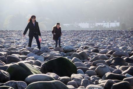 Porlock Weir & Beach - Somerset (4).jpg