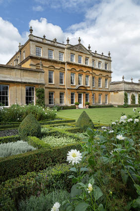 Badminton House & Gardens - Gloucestershire - September 2020 - Casper Farrell-1.jpg