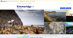 Expedia - Best of Kimmeridge Dorset