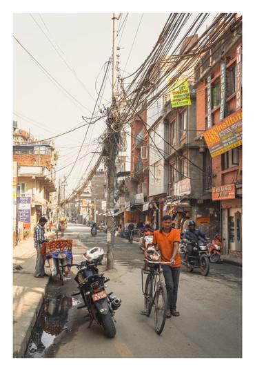 11 Street Scenes - Nepal - November 2018