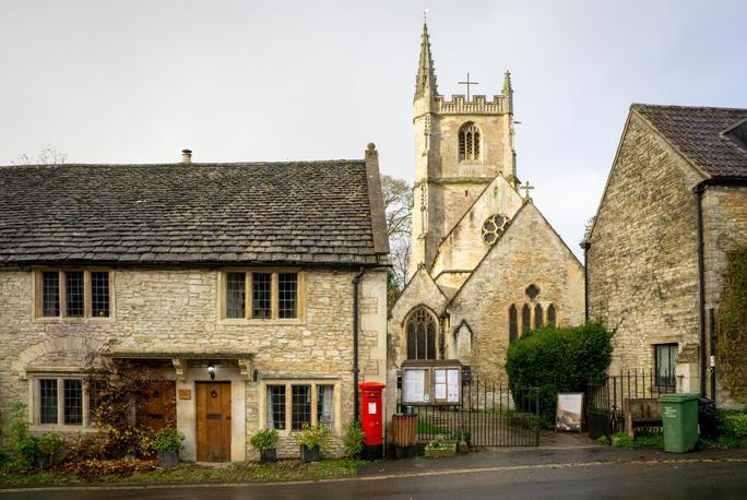 48 - St Andrew's Church