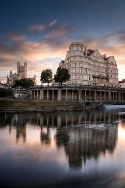 46 The Empire Hotel, Bath UK