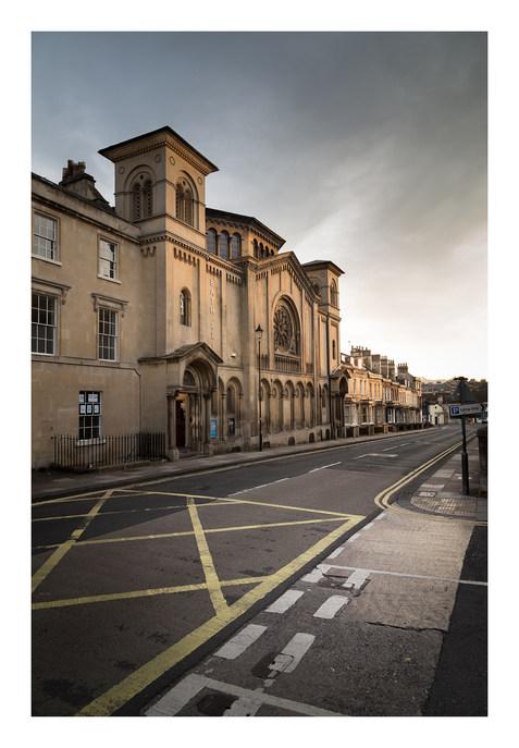 Elim Church - Bath - September 2019 - Ca