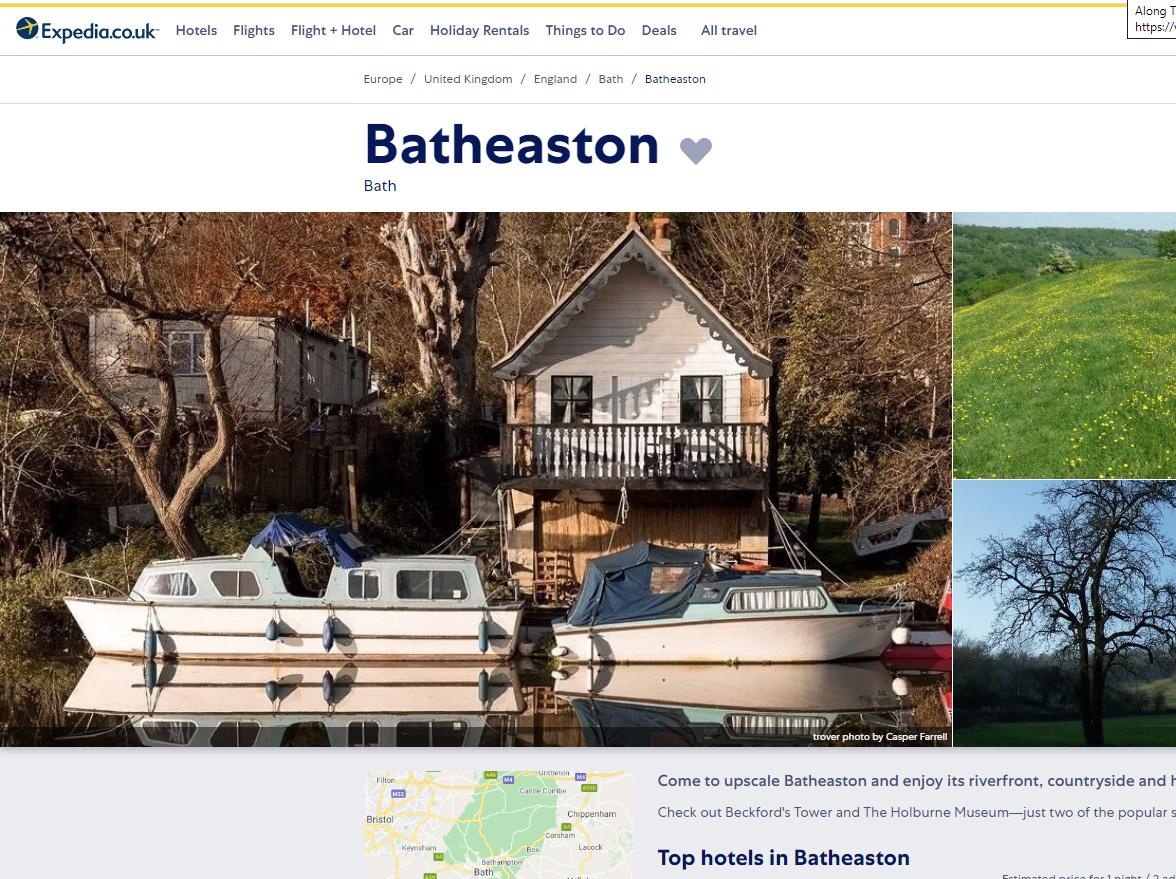 Batheas