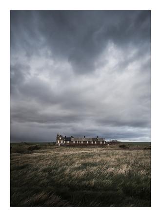 Nothe - Dorset - March -  2019 - Casper