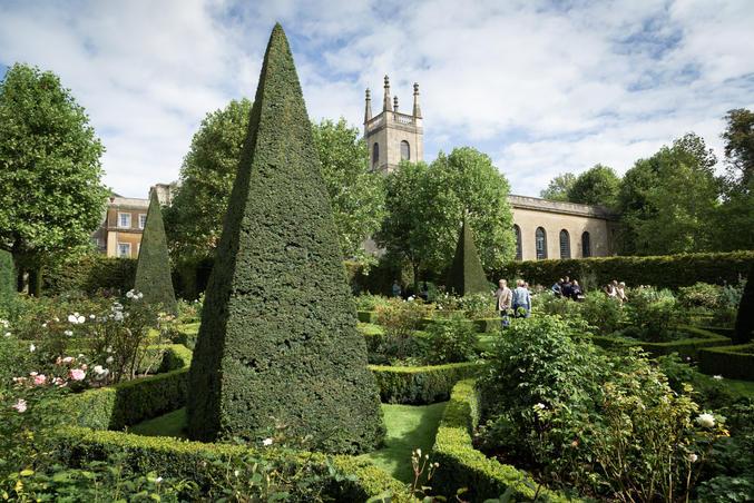 Badminton House Gardens - Gloucestershire - September 2020 - Casper Farrell-1-20.jpg