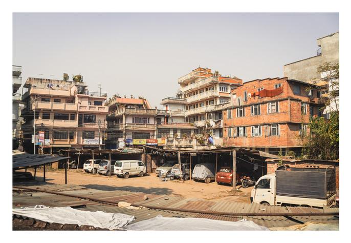 09 Street Scenes - Nepal - November 2018