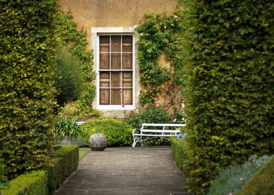 Badminton House Gardens - Gloucestershire - September 2020-1-17.JPG