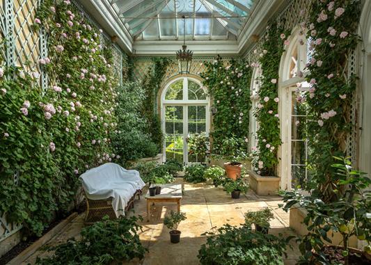 Badminton House Gardens - Gloucestershire - September 2020 - Casper Farrell-1-7.jpg
