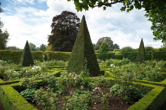 Badminton House Gardens - Gloucestershire - September 2020-1-10.JPG
