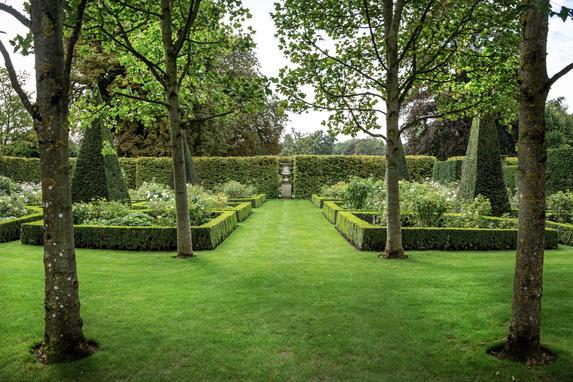 Badminton House Gardens - Gloucestershire - September 2020 - Casper Farrell-1-19.jpg