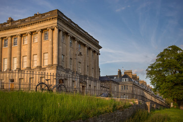 42 Number One, The Royal Crescent, Bath UK