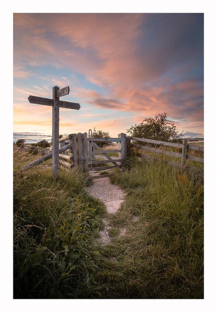 Silbury Hill & Avebury Area - Wiltshire