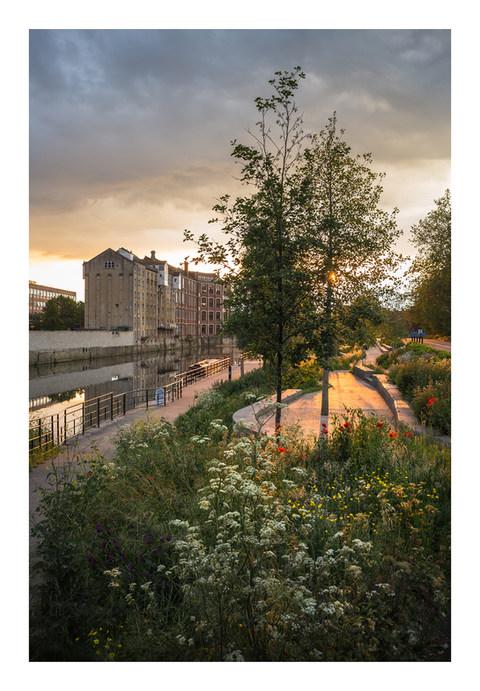 Bath Quays - Bath - May 2019 - Casper Fa