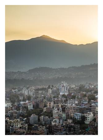 24 Downtown Kathmandu - Nepal - November