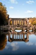 23 Prior Park Landscape Garden, Bridge, Bath, UK