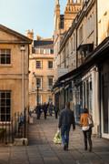 40 Saville Row, Bath, UK