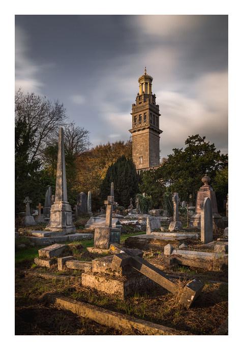 Beckfords Tower - Bath - October 2018 -