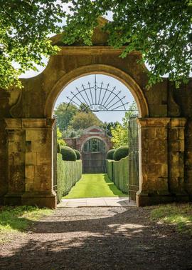 Badminton House Gardens - Gloucestershire - September 2020-1-6.JPG
